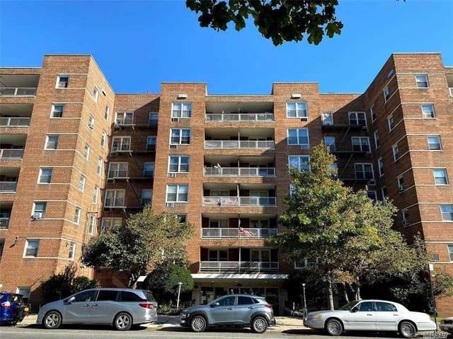 60-11 Broadway Avenue 5B, Woodside, NY 11377 (MLS #3261375) :: Nicole Burke, MBA   Charles Rutenberg Realty
