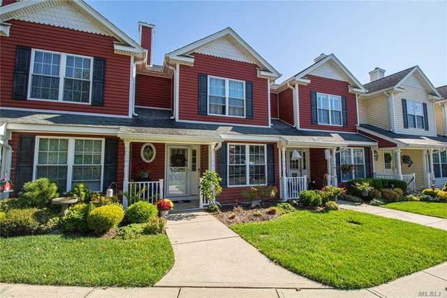 110 Union Avenue #11, Amityville, NY 11701 (MLS #3261424) :: Nicole Burke, MBA | Charles Rutenberg Realty