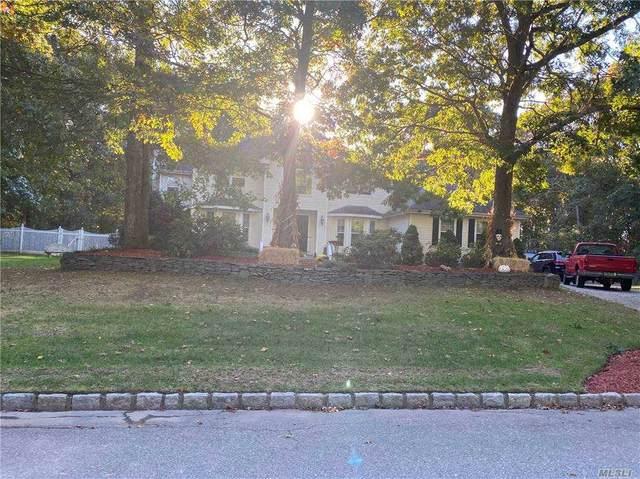 16 Mariposa Lane, Manorville, NY 11949 (MLS #3261442) :: Nicole Burke, MBA | Charles Rutenberg Realty