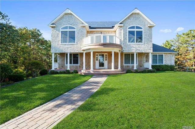 11 Kate Court, E. Quogue, NY 11942 (MLS #3261449) :: Nicole Burke, MBA | Charles Rutenberg Realty
