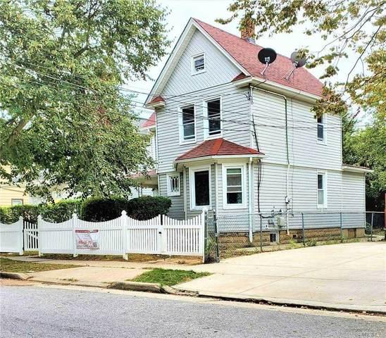 32 Dorlon Street, Hempstead, NY 11550 (MLS #3261480) :: Nicole Burke, MBA | Charles Rutenberg Realty