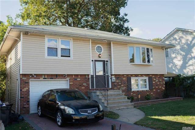 31 Johnson Place, Hempstead, NY 11550 (MLS #3261482) :: Nicole Burke, MBA | Charles Rutenberg Realty