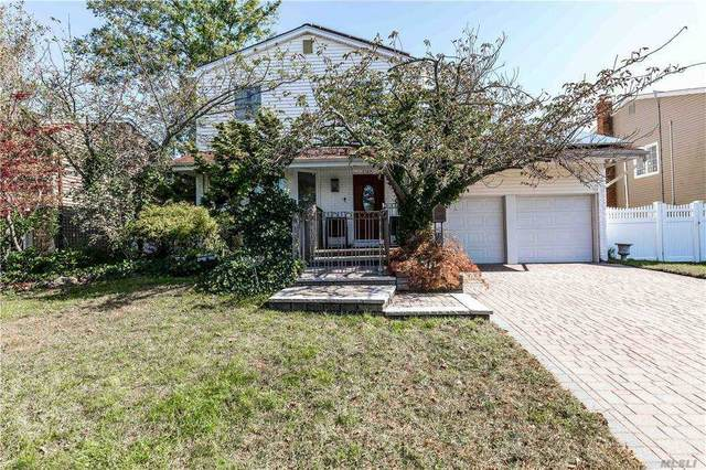 3129 Lee Avenue, Bellmore, NY 11710 (MLS #3261512) :: Nicole Burke, MBA   Charles Rutenberg Realty