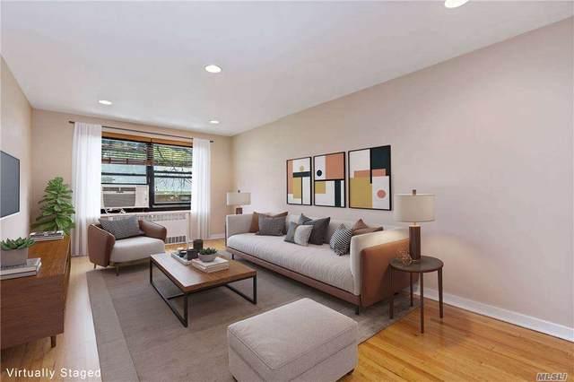 157 E Hartsdale Avenue 2B, Greenburgh, NY 10530 (MLS #3261518) :: McAteer & Will Estates | Keller Williams Real Estate