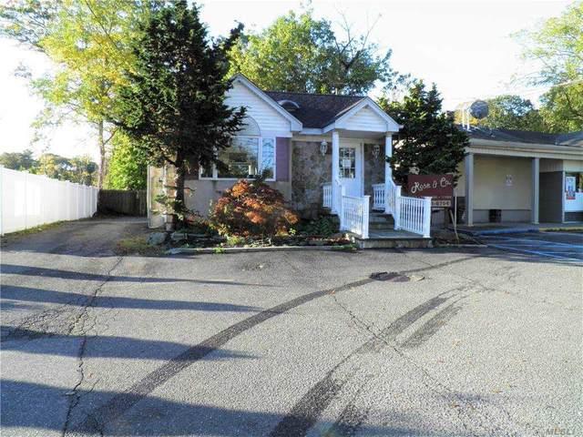 774 Townline Road, Hauppauge, NY 11788 (MLS #3261556) :: Live Love LI