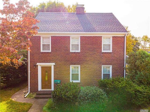 16 Avenue A, Port Washington, NY 11050 (MLS #3261559) :: Nicole Burke, MBA | Charles Rutenberg Realty
