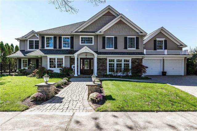 6 Chapman Drive, Massapequa Park, NY 11762 (MLS #3261598) :: Nicole Burke, MBA   Charles Rutenberg Realty