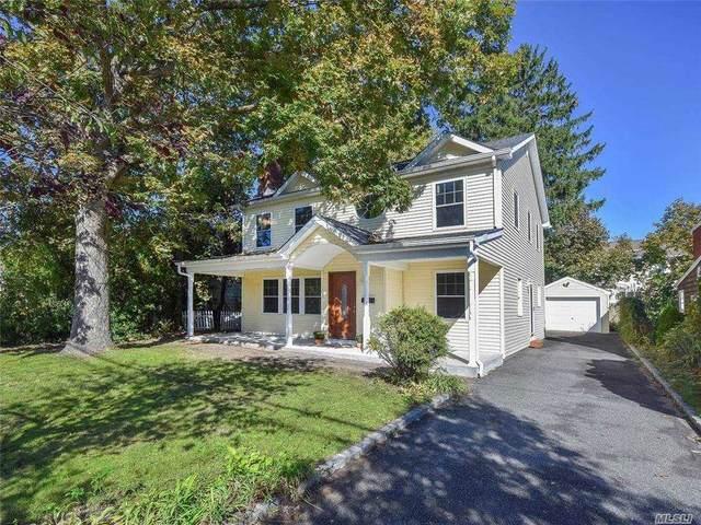12 Dorcas Avenue, Syosset, NY 11791 (MLS #3261608) :: Nicole Burke, MBA   Charles Rutenberg Realty