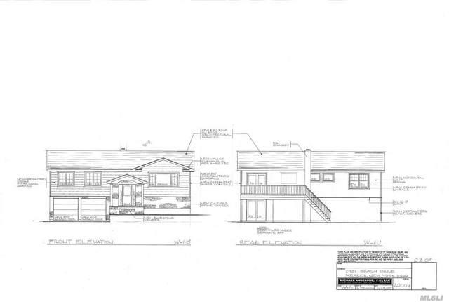 2981 Beach Drive, Merrick, NY 11566 (MLS #3261614) :: Nicole Burke, MBA | Charles Rutenberg Realty