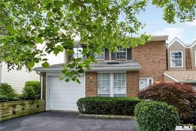 55 Estate Court, Woodbury, NY 11797 (MLS #3261618) :: Cronin & Company Real Estate