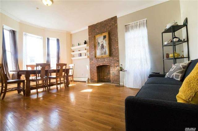 233 Greene Avenue 3A, Brooklyn, NY 11238 (MLS #3261639) :: Nicole Burke, MBA | Charles Rutenberg Realty