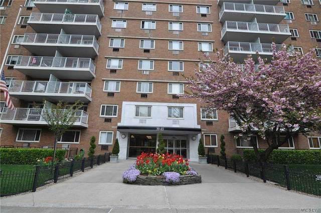 39-65 52nd Street 5C, Woodside, NY 11377 (MLS #3261663) :: McAteer & Will Estates   Keller Williams Real Estate