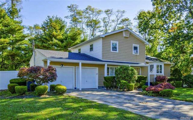 3 Cornell Drive, Wheatley Heights, NY 11798 (MLS #3261668) :: Nicole Burke, MBA | Charles Rutenberg Realty