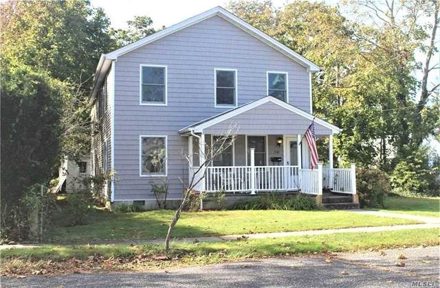 30 Greenwood Avenue, East Islip, NY 11730 (MLS #3261684) :: Live Love LI