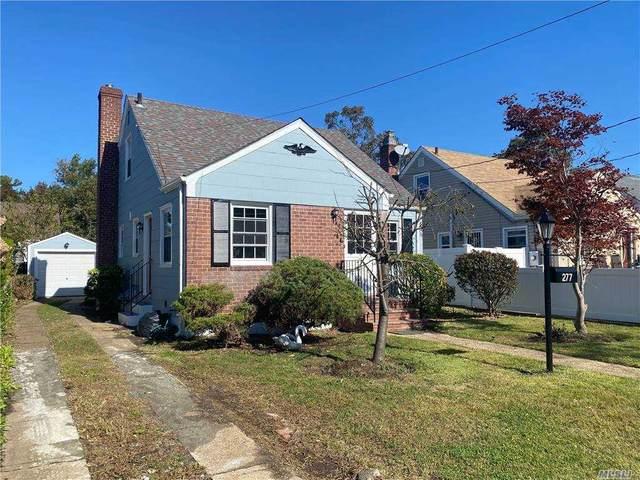 277 Lawson Street, Hempstead, NY 11550 (MLS #3261704) :: Nicole Burke, MBA | Charles Rutenberg Realty