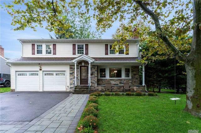 80 Salisbury Avenue, Garden City, NY 11530 (MLS #3261710) :: Nicole Burke, MBA   Charles Rutenberg Realty