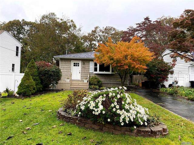 193 E Madison Street, East Islip, NY 11730 (MLS #3261719) :: Live Love LI