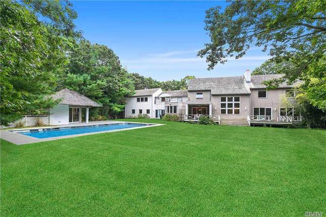 6 Grape Arbor Lane, East Hampton, NY 11937 (MLS #3261733) :: Nicole Burke, MBA | Charles Rutenberg Realty