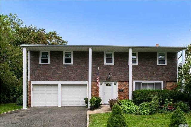 134 Hilton Avenue, Hempstead, NY 11550 (MLS #3261736) :: Nicole Burke, MBA | Charles Rutenberg Realty