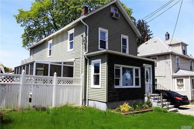 17 Miller Street, Glen Cove, NY 11542 (MLS #3261737) :: Nicole Burke, MBA | Charles Rutenberg Realty