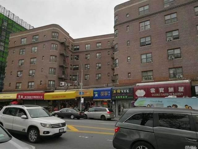 83-06 Vietor Avenue 6G, Elmhurst, NY 11373 (MLS #3261775) :: Nicole Burke, MBA | Charles Rutenberg Realty