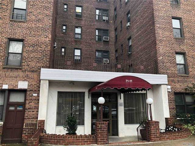 71-11 Yellowstone Blvd, Forest Hills, NY 11375 (MLS #3261801) :: McAteer & Will Estates | Keller Williams Real Estate