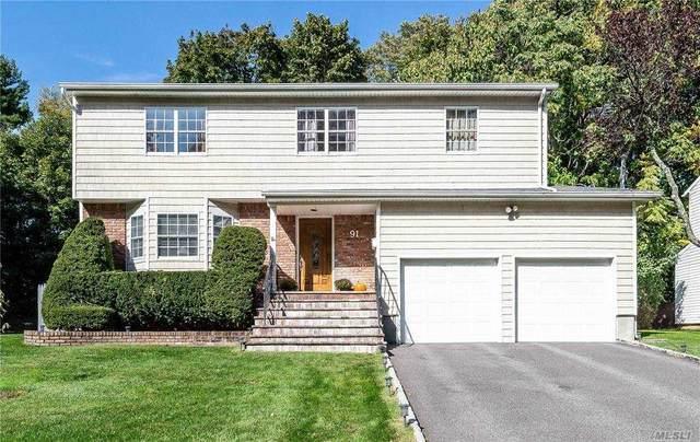 91 Beacon Hill Road, Port Washington, NY 11050 (MLS #3261803) :: Nicole Burke, MBA | Charles Rutenberg Realty
