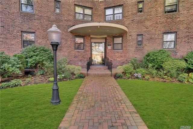 50 Brompton Road 2I, Great Neck, NY 11021 (MLS #3261807) :: Nicole Burke, MBA | Charles Rutenberg Realty