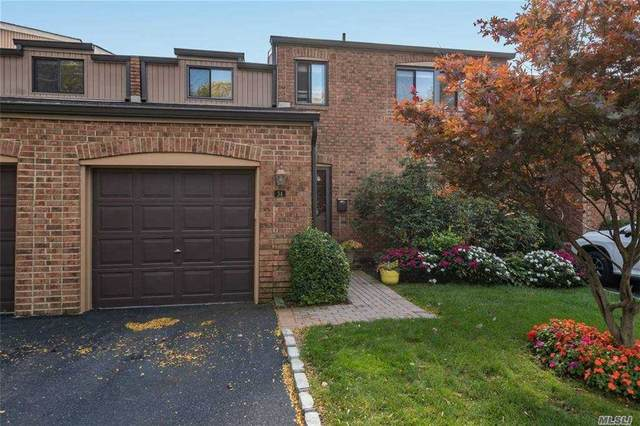 34 Windsor Gate Drive, North Hills, NY 11040 (MLS #3261890) :: Kevin Kalyan Realty, Inc.