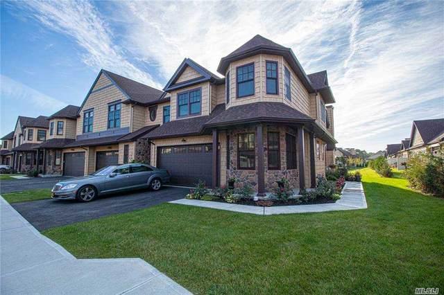 133 Jims Trail, Bayport, NY 11705 (MLS #3261914) :: Cronin & Company Real Estate