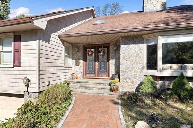 40 Smith Street, Glen Head, NY 11545 (MLS #3261916) :: Nicole Burke, MBA | Charles Rutenberg Realty