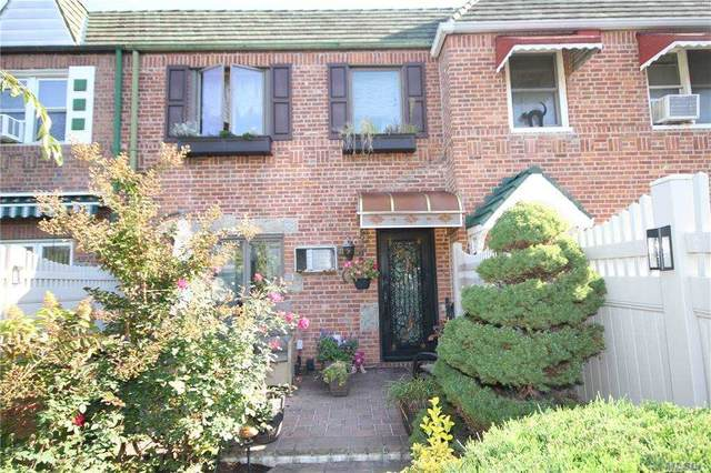 60-23 77th Place, Middle Village, NY 11379 (MLS #3261920) :: Nicole Burke, MBA   Charles Rutenberg Realty