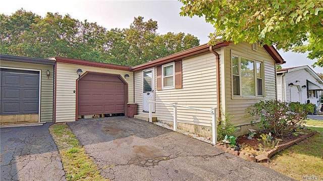 115 Village Circle Circle, Manorville, NY 11949 (MLS #3261940) :: William Raveis Baer & McIntosh