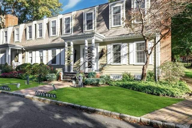 13 Dukeofgloucester, Manhasset, NY 11030 (MLS #3261950) :: Nicole Burke, MBA | Charles Rutenberg Realty