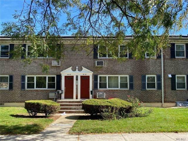 152-67 Jewel Avenue 149B, Flushing, NY 11367 (MLS #3261954) :: Nicole Burke, MBA | Charles Rutenberg Realty