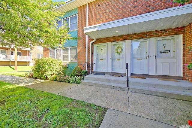 90 Farber Dr. #90, W. Babylon, NY 11704 (MLS #3261964) :: McAteer & Will Estates | Keller Williams Real Estate