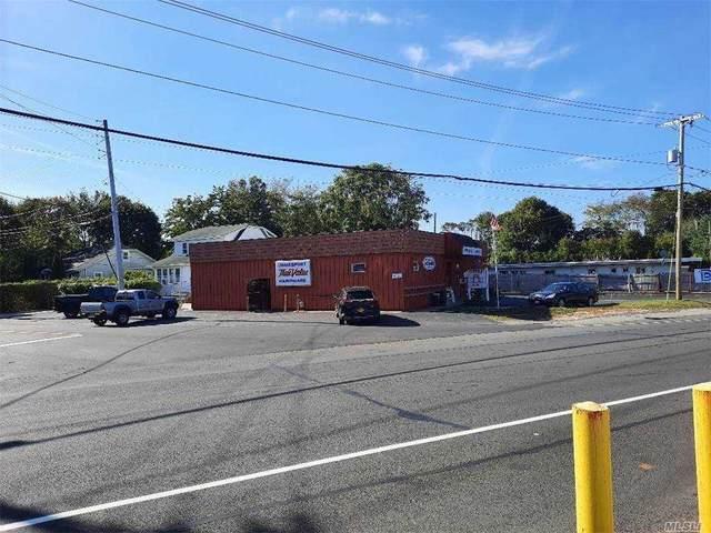 1403 Main Road, Jamesport, NY 11947 (MLS #3261977) :: Nicole Burke, MBA | Charles Rutenberg Realty