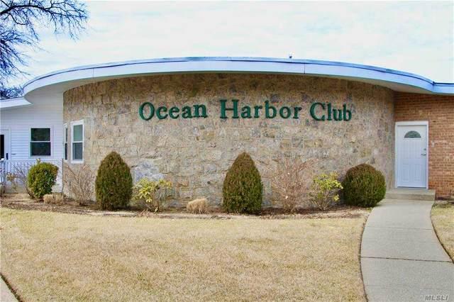 4 Rose Street 5 1-G, Oceanside, NY 11572 (MLS #3261995) :: Nicole Burke, MBA | Charles Rutenberg Realty