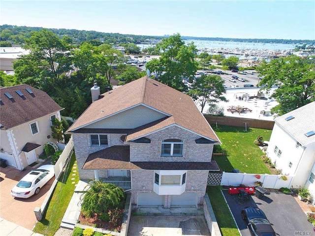 12 Pleasant Avenue, Port Washington, NY 11050 (MLS #3261999) :: Nicole Burke, MBA | Charles Rutenberg Realty