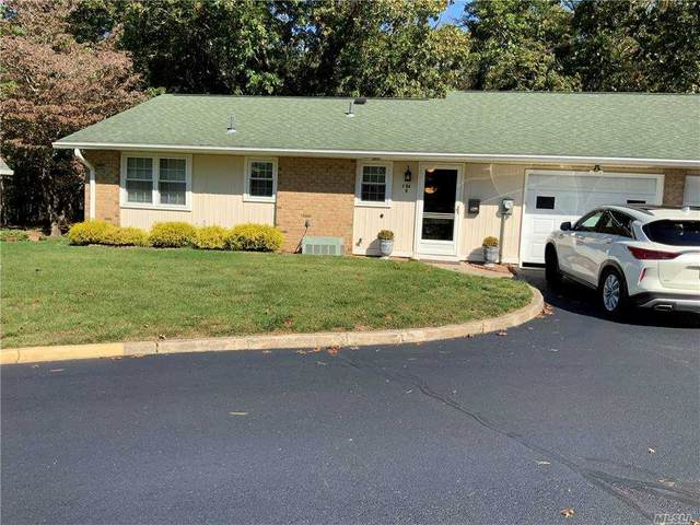 294 Cardiff Court D, Ridge, NY 11961 (MLS #3262030) :: Live Love LI