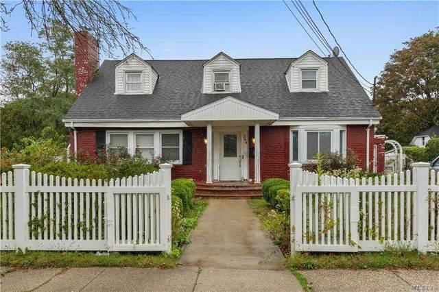 249 Wallace Street, Freeport, NY 11520 (MLS #3262038) :: Nicole Burke, MBA | Charles Rutenberg Realty
