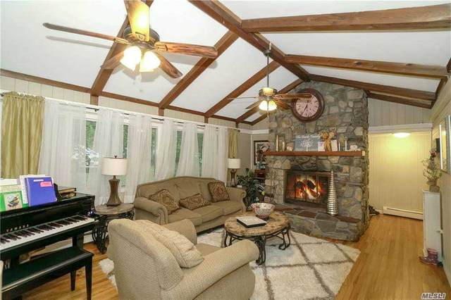 608 Caledonia Road, Dix Hills, NY 11746 (MLS #3262050) :: Nicole Burke, MBA | Charles Rutenberg Realty