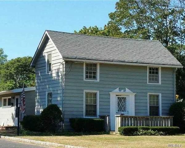 243 Sunset Avenue, Westhampton Bch, NY 11978 (MLS #3262055) :: Nicole Burke, MBA | Charles Rutenberg Realty
