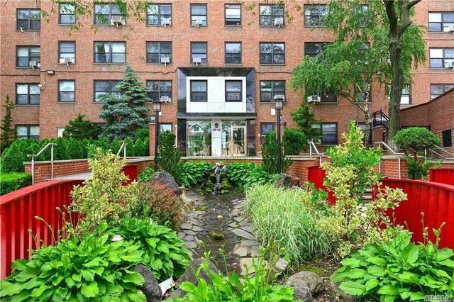 99-40 63 Road 9R, Rego Park, NY 11374 (MLS #3262077) :: McAteer & Will Estates | Keller Williams Real Estate