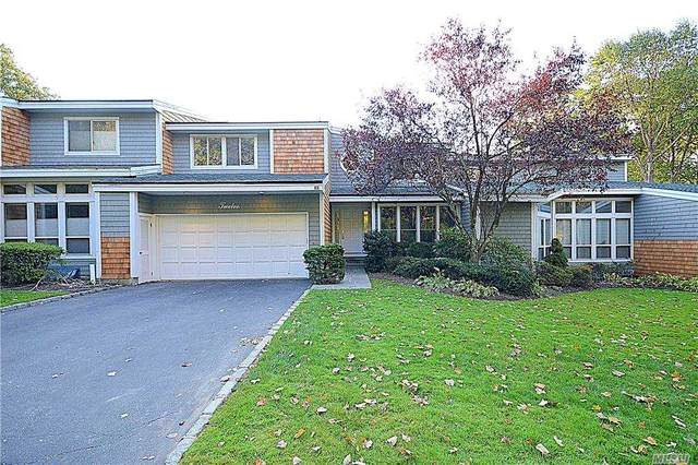 12 Tiffany Circle, Manhasset, NY 11030 (MLS #3262083) :: Kevin Kalyan Realty, Inc.
