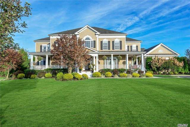 77 Canterbury Drive, Wading River, NY 11792 (MLS #3262086) :: Nicole Burke, MBA | Charles Rutenberg Realty