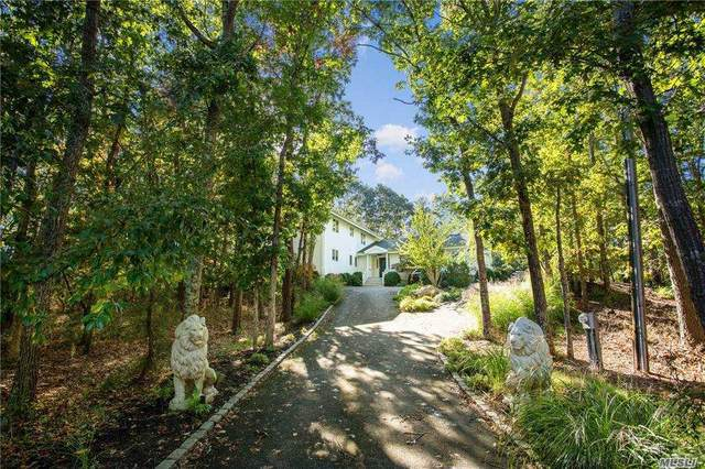 484 Sag Harbor Turnpike, East Hampton, NY 11937 (MLS #3262087) :: Mark Boyland Real Estate Team