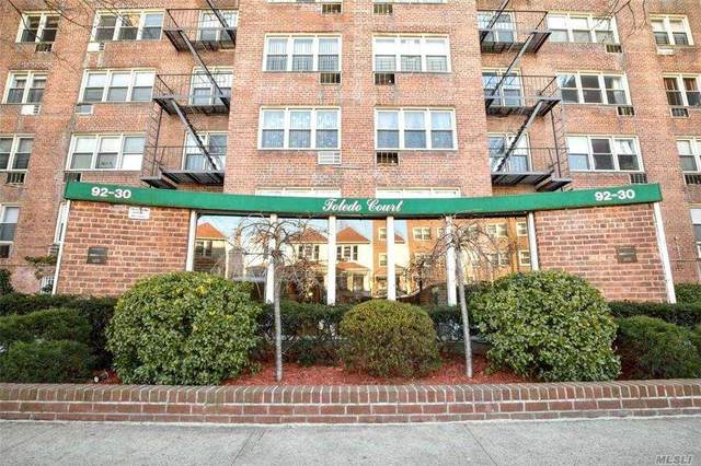 92-30 56th Avenue 6F, Elmhurst, NY 11373 (MLS #3262101) :: McAteer & Will Estates | Keller Williams Real Estate