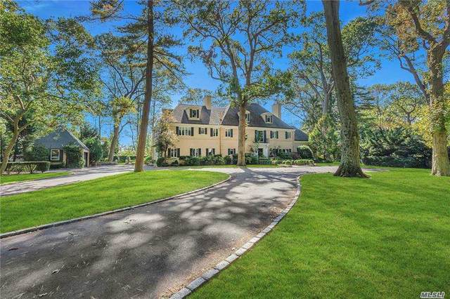 28 Barkers Point Road, Sands Point, NY 11050 (MLS #3262125) :: Nicole Burke, MBA | Charles Rutenberg Realty