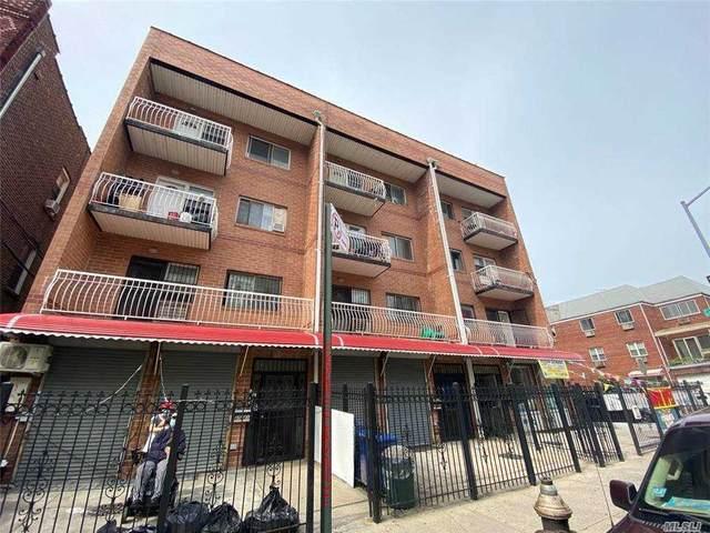 85-41 Britton Avenue, Elmhurst, NY 11373 (MLS #3262129) :: Marciano Team at Keller Williams NY Realty